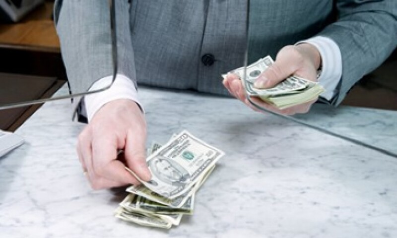 El tipo de cambio es de 12.7624 pesos para solventar obligaciones denominadas en moneda extranjera. (Foto: Getty Images)