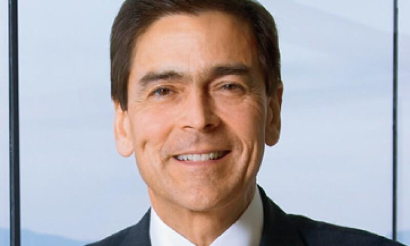 Eduardo Wanick, presidente y ceo de DuPont en América Latina, busca más ideas innovadoras que sean redituables. (Foto: Agustín Garza)