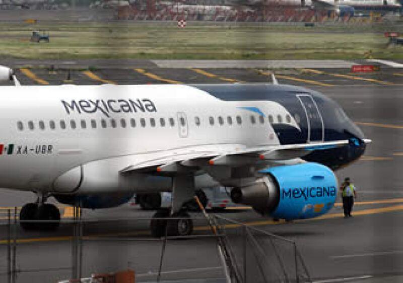 La aerolínea buscará ganarse la confianza de sus clientes. (Foto: Notimex)