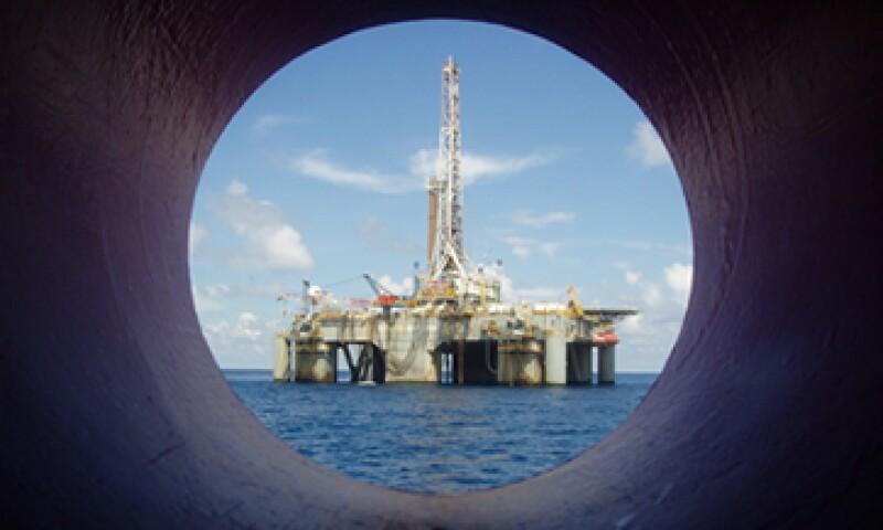 Empresas extranjeras, en su mayoría estadounidenses, quieren explorar agudas mexicanas para extraer hidrocarburos. (Foto: Getty Images)