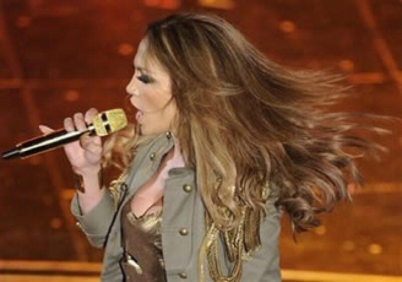 Jennifer López inició su carrera musical con Sony en 1999. (Foto: AP)