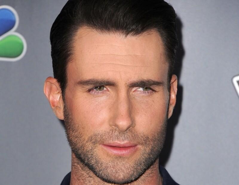 Adam creció en una familia judía aunque no es practicante.
