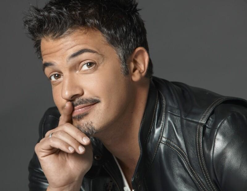 Juan José Origel señaló que el ex esposo de Ingrid Coronado podría incorporarse al programa matutino de Televisa.