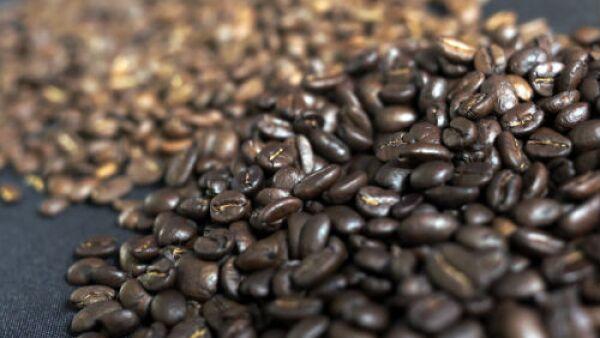 granos de caf�