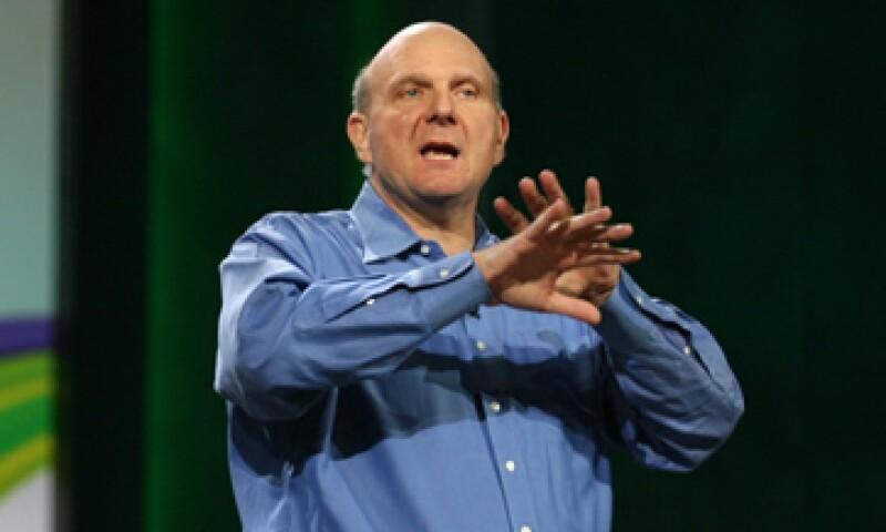 Según el sitio WinRumors, los empleados abandonaron la reunión de Microsoft mientras su CEO daba un discurso. (Foto: Cortesía Microsoft)