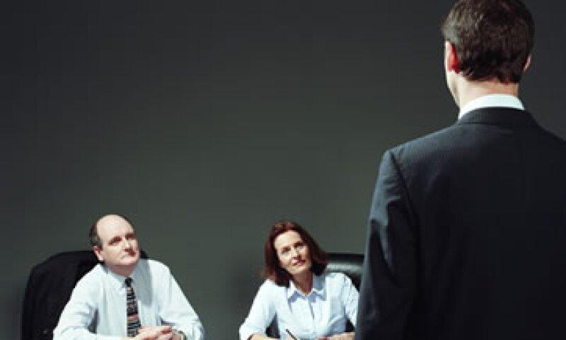 El rechazo laboral suele darse por falta de conocimientos o de personalidad para el puesto.(Foto: Getty Images )