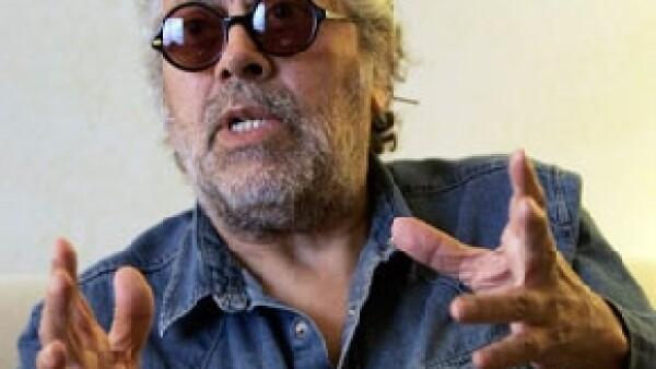 El cantante argentino fue asesinado cuando se dirigía al aeropuerto de Guatemala luego de haber ofrecido un concierto en aquella ciudad.