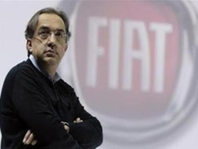 La compañía italiana enfrenta la crisis económica. (Foto: Reuters )