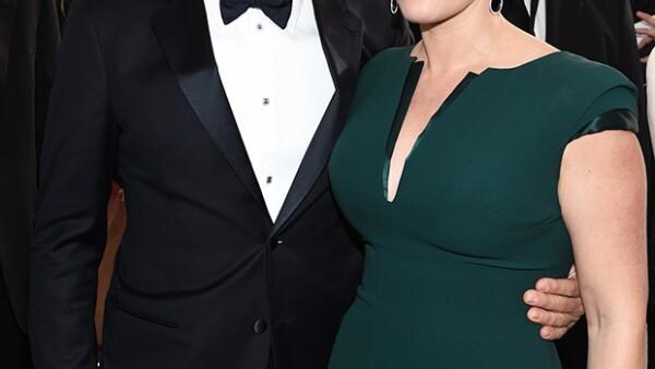 La actriz no se unirá al boicot que planean otras celebs y acudirá a la gala de los Oscar para apoyar a su amigo, pues cree que este año si llevará el codiciado premio.