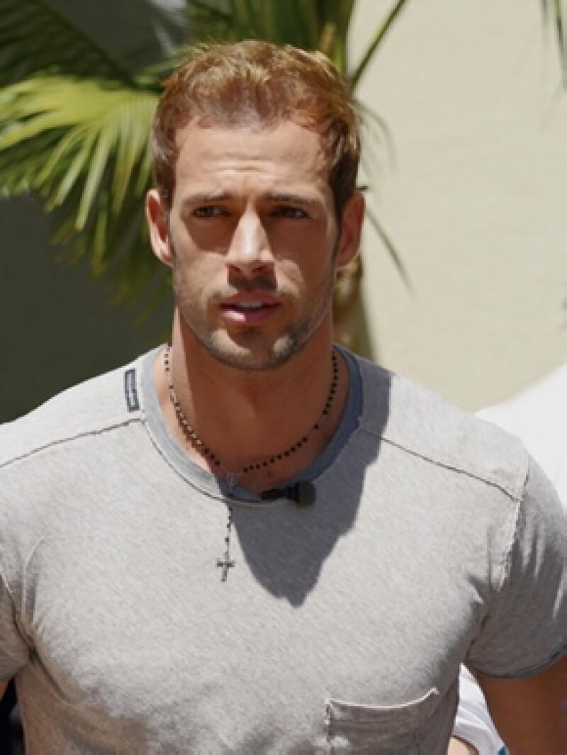 Después de estar varios meses en Estados Unidos, el actor regresa a México a las telenovelas.