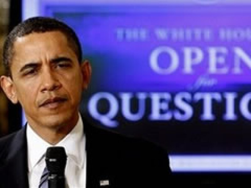 Barack Obama prometió ayudar a GM y Chrysler a salir de la crisis. (Foto: AP)