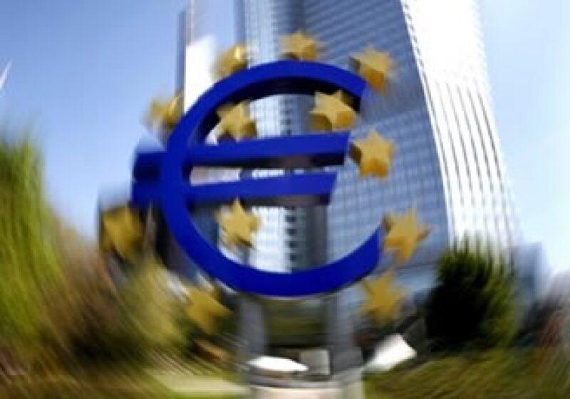 Las diferencias políticas y estructurales entre los países europeos y de la UE, fue la llama comenzó la crisis. (Foto: AP)