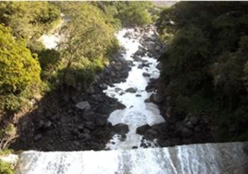 El proyecto costará 2,318 millones de pesos (mdp). (Foto: Cortesía Gobierno de Jalisco.)