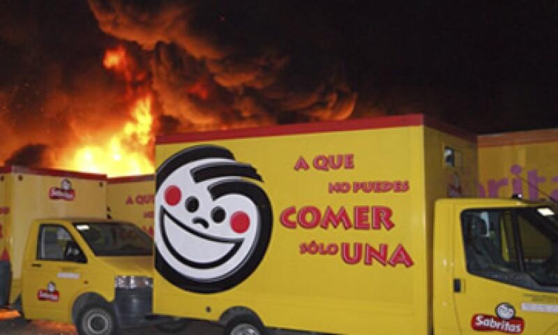 El Departamento de Estado de EU dijo que la embajada de Estados Unidos en la ciudad de México está en contacto con directivos de Pepsi Co. (Foto: AP)