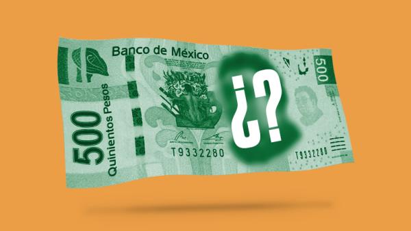 180824 billete 500 pesos Imagen  Banxico, Foto-arte  Daniel Vizcarra.png