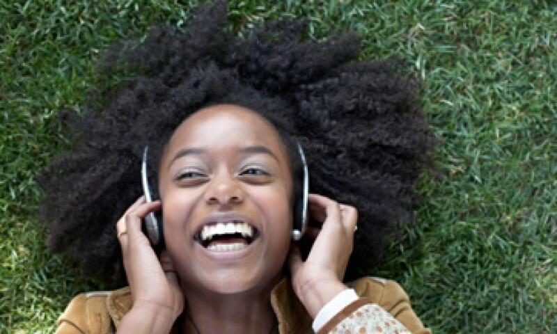 Pandora genera listas de reproducción personalizadas empleando tecnología Music Genome Project. (Foto: Thinkstock)