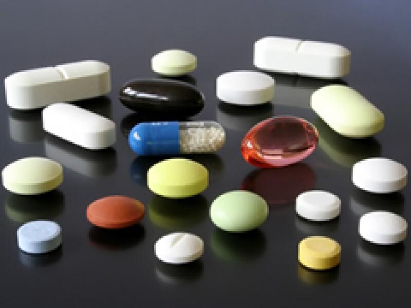 Hace ocho meses IMS Health proyectaba una superación de 820,000 MDD de las farmacéuticas en ventas mundiales. (Foto: Especial)