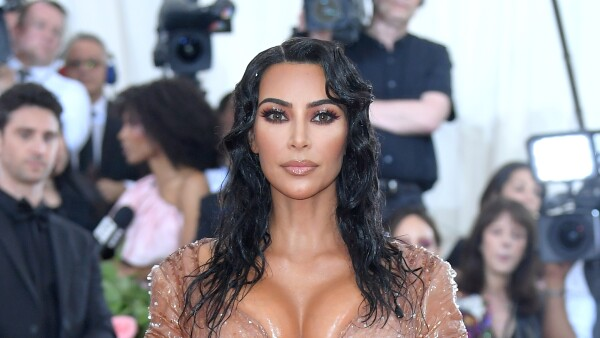 Kim Kardashian se enfrenta a un nuevo problema con su línea