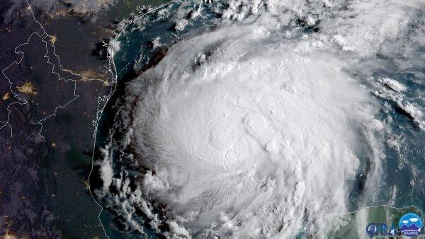 Ya es huracán