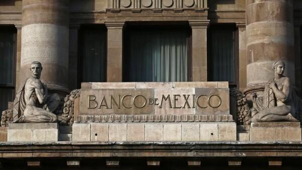 La previsión de la OCDE para México en 2014 es de 3.8%. (Foto: Getty Images)