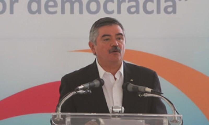 La universidad ITESM contará los votos de los mexicanos que voten desde el extranjero, dijo Leonardo Valdéz Zurita. (Foto: Notimex)