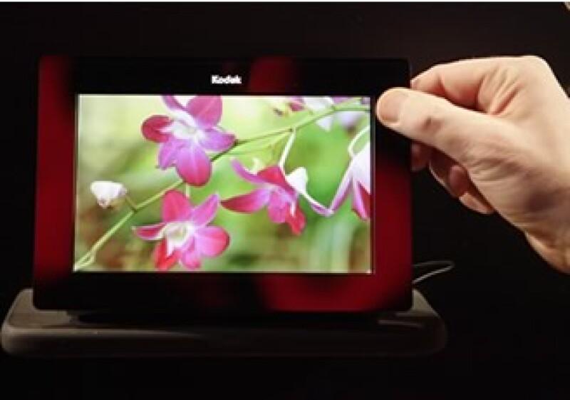Kodak seguirá teniendo acceso a si tecnología de pantallas OLED. (Foto: AP)