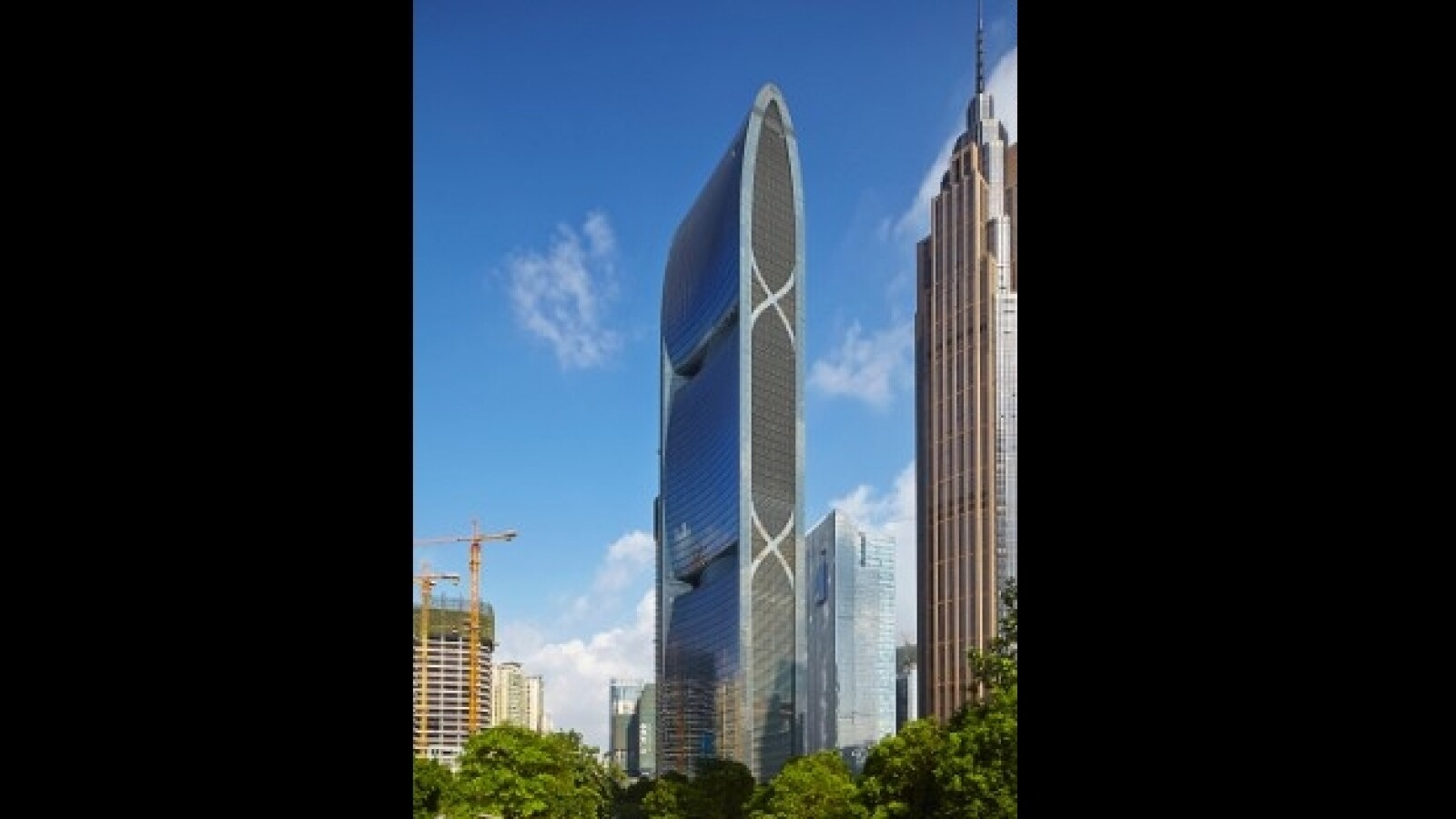 Pearl River Tower (China)