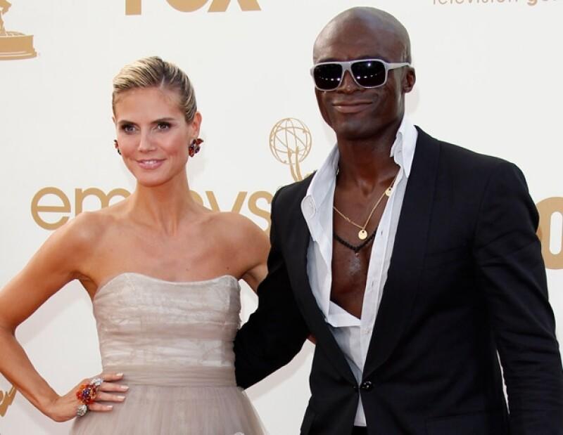 Heidi y Seal se divorciaron en 2012 tras siete años de matrimonio.