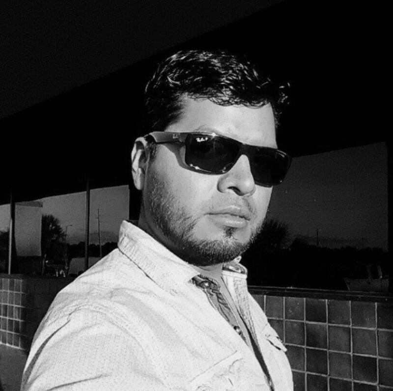 Joel Rayón se fue a Estados Unidos en octubre para conseguir dinero, construir su casa y mantener a su madre.