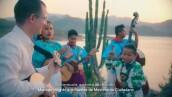 Ricardo Anaya se une a Yuawi en la canción de 'Movimiento Naranja'