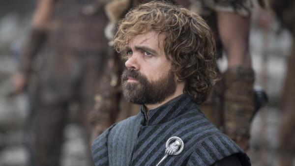 Tyron Lannister (Peter Dinklage)