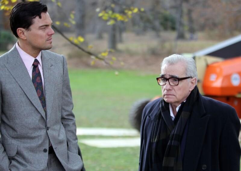 El director de esta gran producción cinematográfica protagonizada por Leo Di Caprio y Daniel Day Lewis en el 2000,  ahora llevará la historia a la televisión.