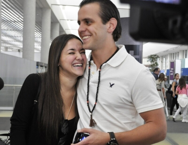 Sandra Echeverría y Leo de Lozanne; Eiza González y Pepe Díaz; Sherlyn y Alex Medina Mora; y Claudia Álvarez y Billy Rovzar; forman algunas de las parejas del momento a nivel nacional.