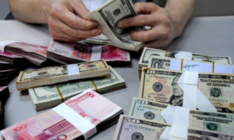 El país asiático tiene la mayor provisión mundial de reservas de divisas. (Foto: Getty Images)