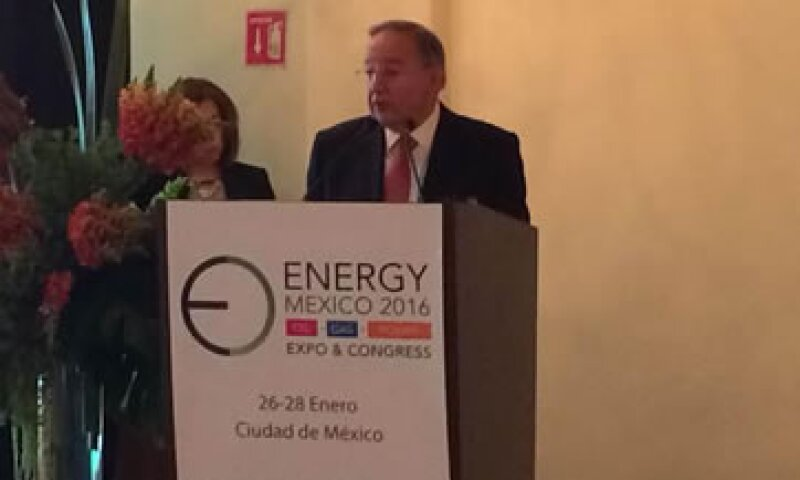 """""""Energy Mexico 2016"""" se realizará el 26,27 y 28 de enero de 2016 en el Centro de Convenciones Banamex. (Foto: CNNExpansión )"""