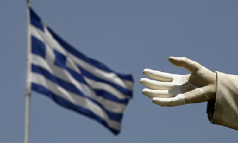 Grecia debe pagar 1,600 millones de dólares al FMI. (Foto: Reuters)