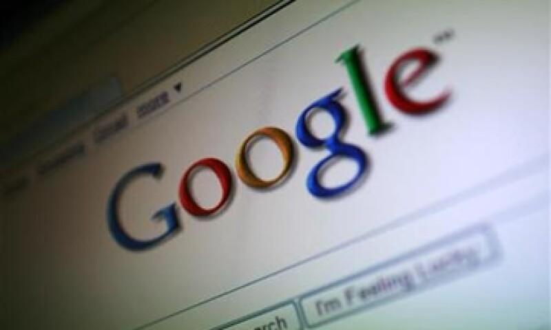 Google no vendería los productos, sólo ayudaría a los usuarios a encontrarlos, ordenarlos, y se los enviaría por una cuota. (Foto: Reuters)