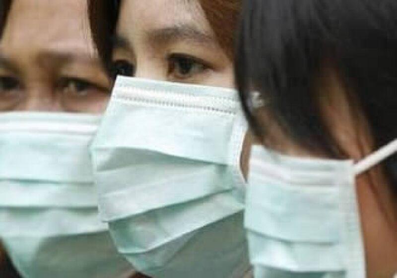 La OMS considera que es casi imposible llevar la cuenta de casos infectados por AH1N1. (Foto: Reuters)