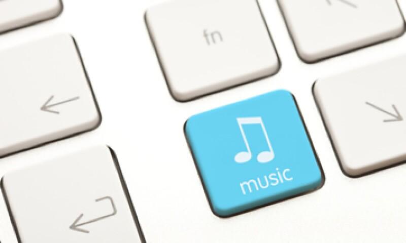 Sharebeast era el portal ilegal más grande para compartir música en los Estados Unidos (Foto: iStock by Getty )