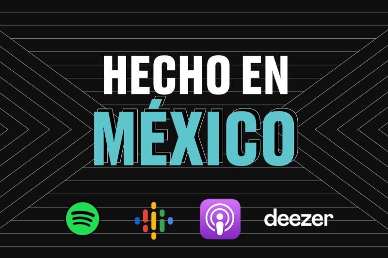 CDE hecho en México