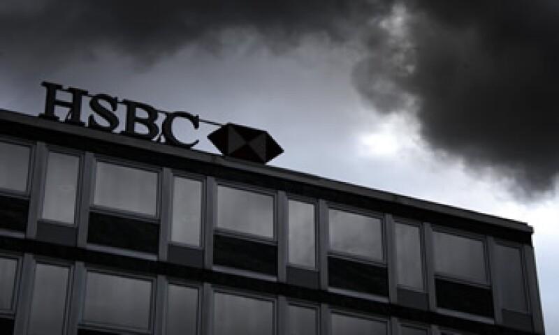 HSBC presuntamente escondía el dinero de algunos de sus clientes en  paraísos fiscales en Panamá y en las Islas Vírgenes. (Foto: AFP )