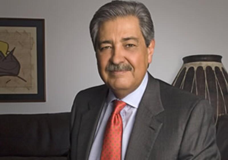 Rodolfo Elizondo estuvo casi siete años a cargo de la Secretaría de Turismo. (Foto: Cortesía)