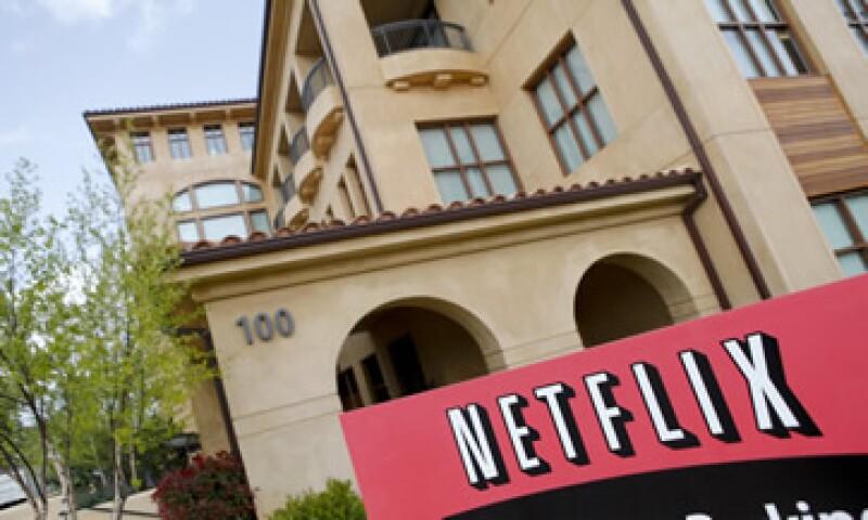 Algunos analistas también subieron el precio objetivo para las acciones de Netflix. (Foto: AFP )