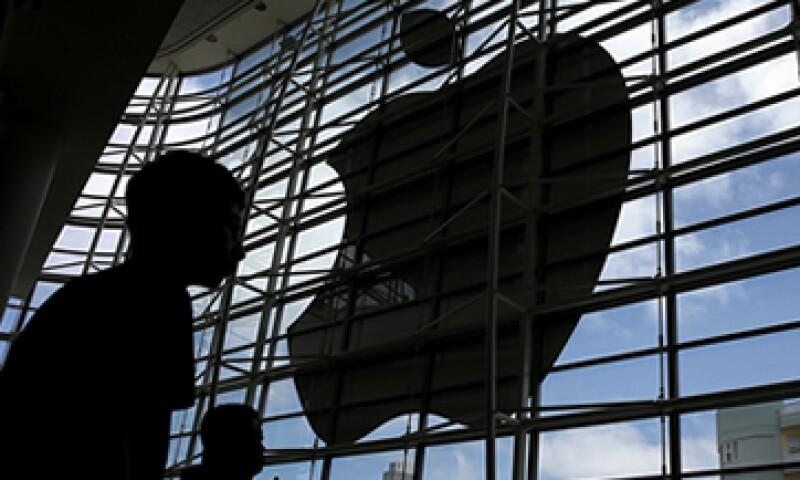 Apple ha declarado que paga diez veces más de impuestos en Irlanda tras el lanzamiento de iPhone. (Foto: Getty Images)