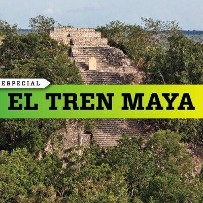 El tren maya / media principal Home Obras