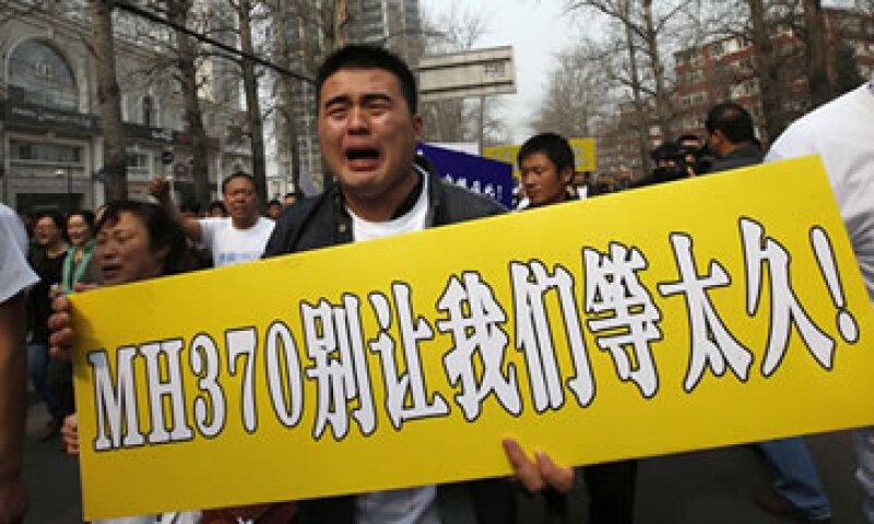 El demandante busca que se determine una posible responsabilidad de Boeing o Malaysia en el incidente. (Foto: Reuters)