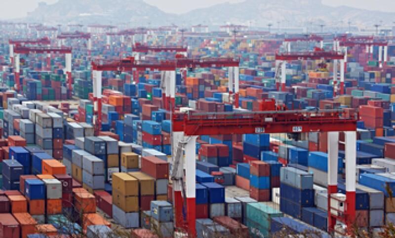 Los presidentes discutirán el desarrollo de corredores logísticos, dijo la fuente a Notimex. (Foto: Getty Images)