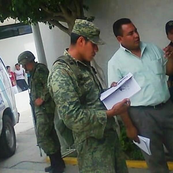 Pastor niño Puebla explosión
