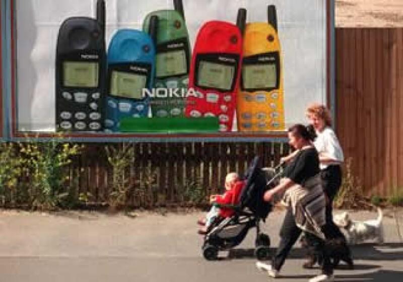 Nokia considera que sus ventas en Alemania no resultarán afectadas por la decisión de este día. (Foto: AP)