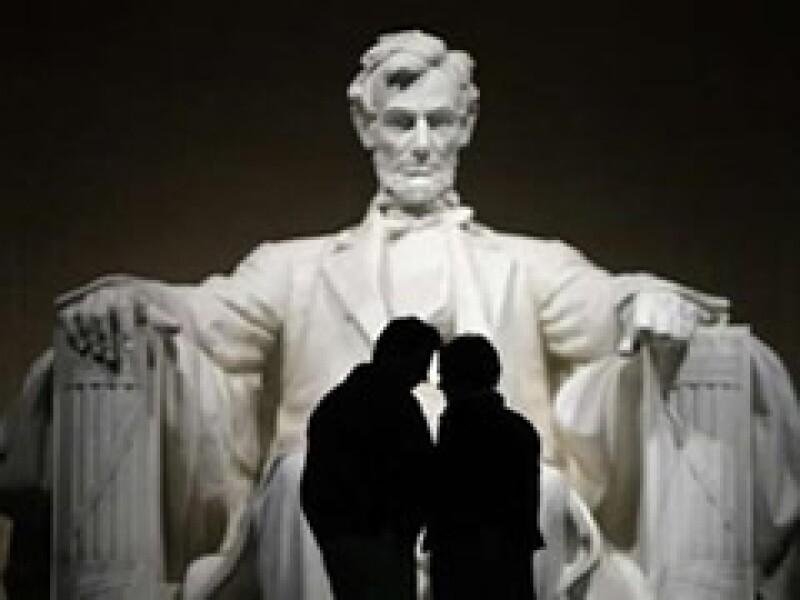 Lincoln pronunció su famoso discurso en 1864, en medio de la Guerra Civil estadounidense. (Foto: Reuters)